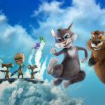 Показ мультфильма «Два хвоста»