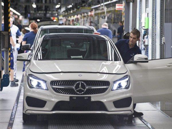 Потерявшие 200 млн рублей Mercedes, Hyundai, Kia и Jaguar пожаловались в ФСБ на суды Краснодара