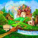 Познавательная викторина «Угадай героев сказки»