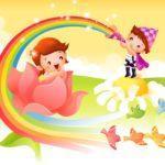 Праздник «Мир на планете – счастливые дети»