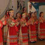 Праздник славянских игр «Народные сокровища»
