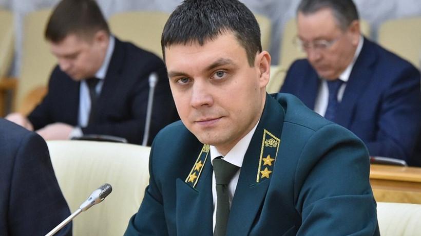 Председатель Комитета лесного хозяйства Московской области проведет прием граждан