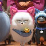 Премьера фильма «Тайная жизнь домашних животных-2»