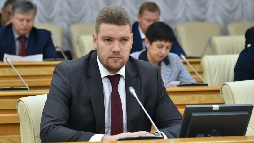 Пресс-конференция главы Минсельхозпрода Московской области пройдет 3 июня в РИАМО