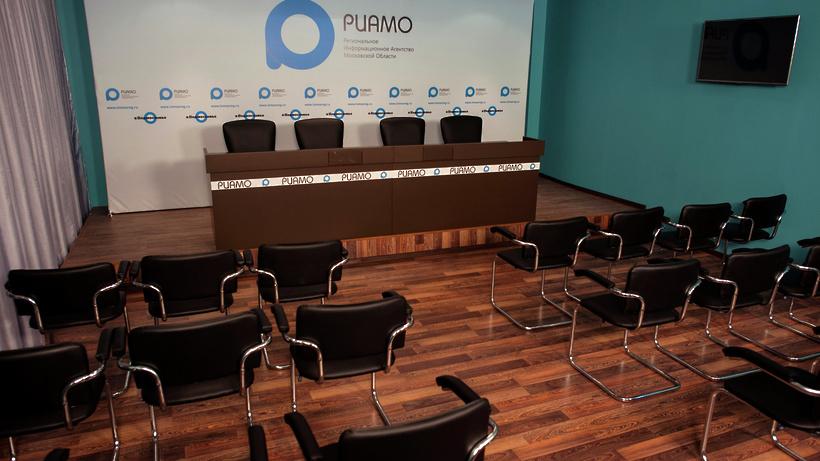 Пресс-конференция главы Минсельхозпрода Разина по посевной кампании состоится в РИАМО 3 июня