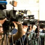 Пресс-конференция: «III Фестиваль национальных видов спорта «Русский мир»»
