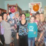 Программа «Наша дружная семья»