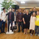 Программа «Неделя русского языка – 2019»