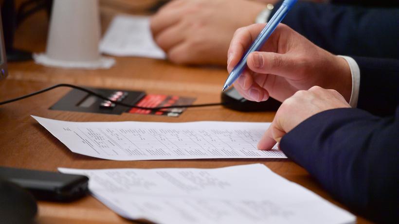 Публичные слушания по исполнению бюджета Подмосковья за 2018 год планируют провести 19 июня