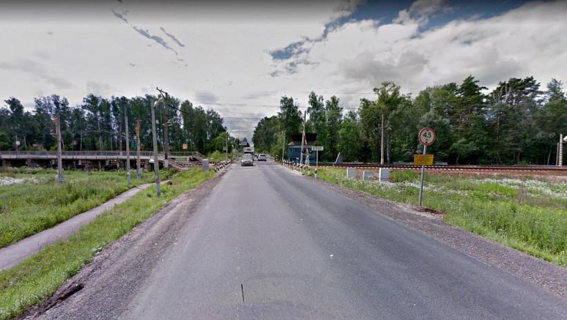 Путепроводы через железную дорогу у платформ Опалиха и Аникеевка построят в Красногорске