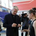 Рабочий визит Павла Колобкова в Нижегородскую область