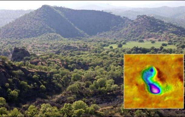 Раскрыта тайна отпечатка человеческой стопы возле древнего вулкана