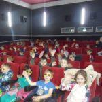 Развлекательная программа «Праздник в Простоквашино»
