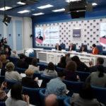Рекордное количество заявок поступило на участие в XVI Международном конкурсе имени Петра Чайковского