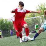 Роман Терюшков: «В этом году турнир «Кожаный мяч» установил рекорд»