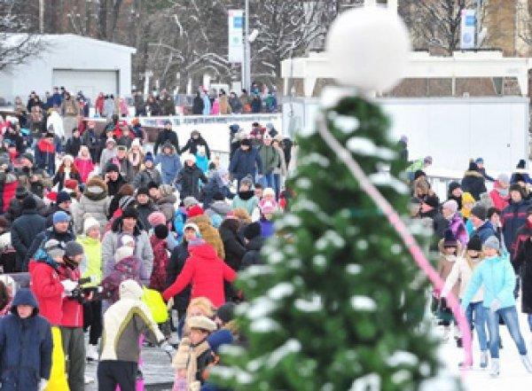 Россиянам сократят новогодние «каникулы»