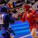 Россияне уверенно выиграли Чемпионат Европы по самбо