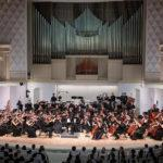 Российский национальный молодежный симфонический оркестр выступит на открытии фестиваля «Красная площадь»