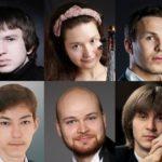 Санкт-Петербургский дом музыки проводит концерты участников Международного конкурса имени П.И. Чайковского
