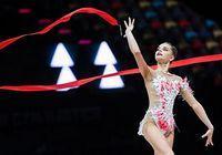 Сборная России по художественной гимнастике выиграла Чемпионат Европы