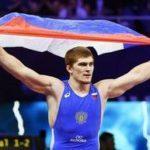 Сборная России по спортивной борьбе первенствовала по итогам Чемпионата Европы в Румынии