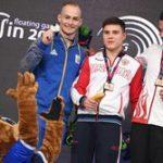 Сборная России по спортивной гимнастике победила в общекомандном зачёте Чемпионата Европы в Польше