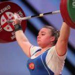 Сборная России по тяжёлой атлетике первенствовала на Чемпионате Европы в Грузии