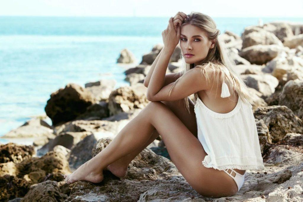 Самые красивые девушки из Литвы: Топ-9