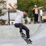 Шесть новых скейт-парков появятся в Московской области в 2019 году