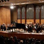 Симфонический концерт «Русская музыка»