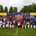 «Спарта» из Егорьевска и «Виктория» из Истры – победители «Кубка Широкова»-2019