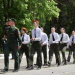 Спартакиада допризывной молодежи Московской области пройдет в Серпухове