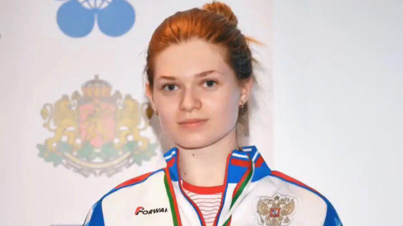 Спортсменка из Подмосковья заняла третье место в первенстве Европы по фехтованию