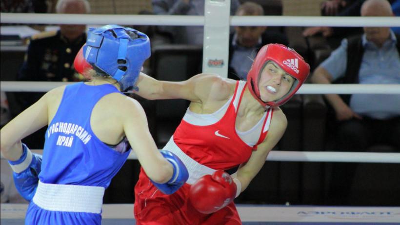 Спортсменки из Подмосковья завоевали медали первенства России по боксу