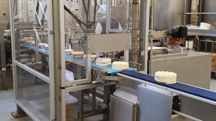 Сто новых рабочих мест создадут на кондитерском производстве в Ногинске