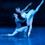 Театр классического балета Наталии Касаткиной и Владимира Василёва представит «Лебединое озеро» в Китае