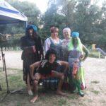 Театрализованный праздник «Забавы на Купала»