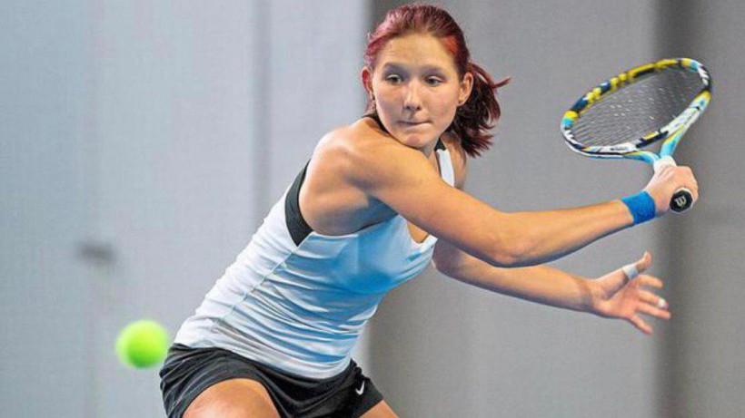 Теннисистка из Подмосковья победила в международных соревнованиях в Италии