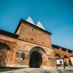 Участники полумарафона «ЗаRUNск» бесплатно посетят «Зарайский Кремль» и арт-объект - водонапорную башню
