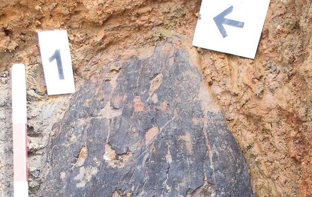 В Англии нашли уникальный артефакт железного века