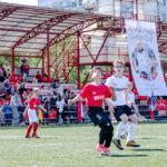 В Химках пройдет международный футбольный турнир «Кубок флагов мира»