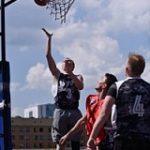 В Казани стартовал Всероссийский фестиваль студенческого спорта «Наш выбор – спорт!»