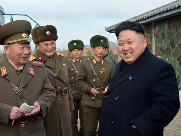 В КНДР казнили 5 чиновников из-за провала переговоров Трампа и Ким Чен Ына в Ханое