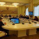 В Минспорте России обсудили готовность к финальному этапу IX летней Спартакиады учащихся России