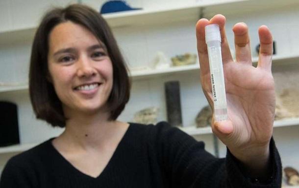 В океане обнаружили воду времен Ледникового периода
