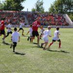 В Орехове-Зуеве пройдут празднества в честь первой футбольной команды в истории России