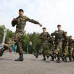 В Серпухове стартовала Спартакиада допризывной молодежи Московской области