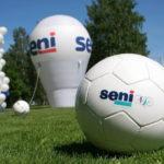 В Видном пройдёт полуфинал международного футбольного турнира «Seni cup»