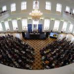 Владимир Мединский: Финансирование библиотек за шесть лет увеличилось более чем на 60 процентов