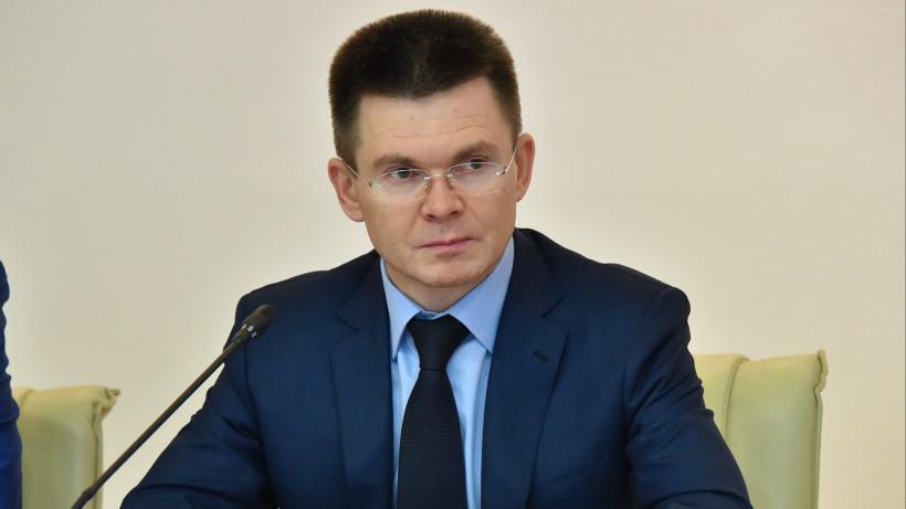 Власти Московской области рассказали о развитии конкуренции